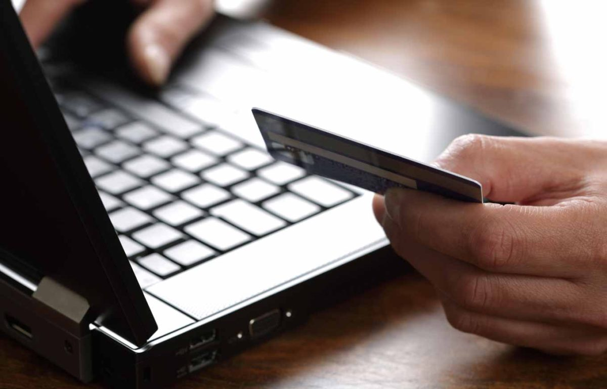 Krediidikontod