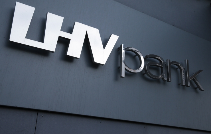 LHV Pank