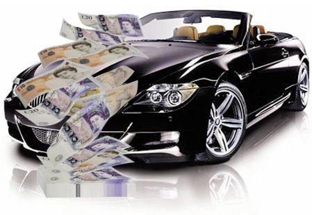 auto laenu tagatiseks