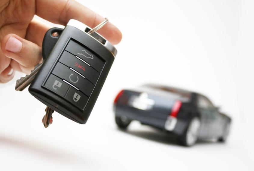 Autolaen või autoliising
