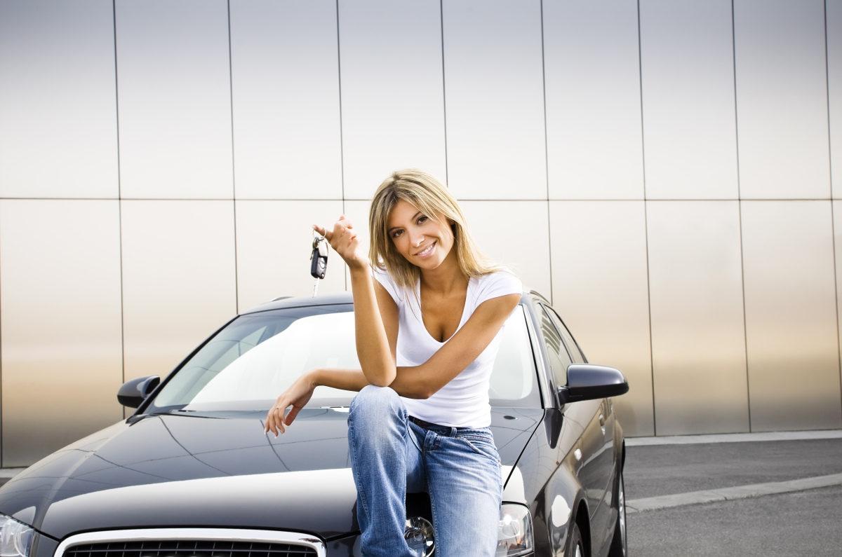Autolaenu intressid