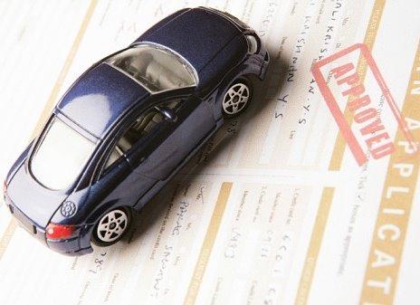 autolaenu refinantseerimine