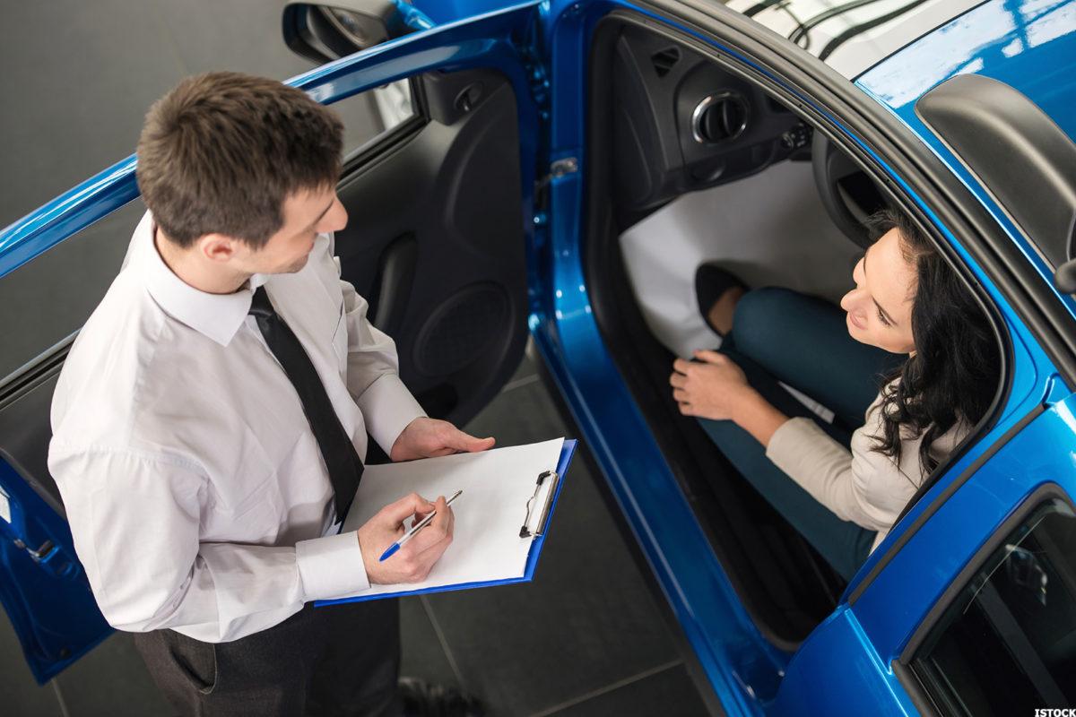 Autoliisingu pakkujad